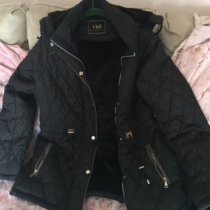 YMI Jacket